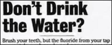 fluoride-deception