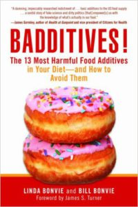 badditives